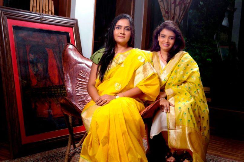 Swati & Sunaina