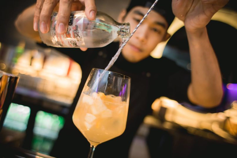 Where to drink in Bangkok February 2019: SUL BKK