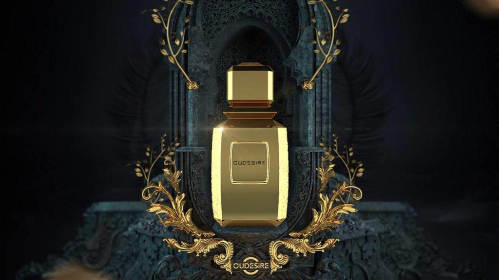 Ajmal Perfumes Oudesire Ajmal