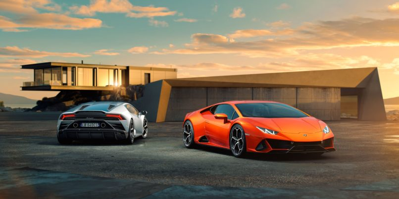 You Re In For A Ride The Lamborghini Huracan Evo Has Launched In India