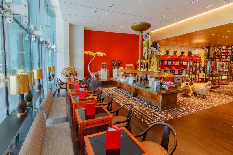 Maison Assouline Dubai. Dubai travel guide