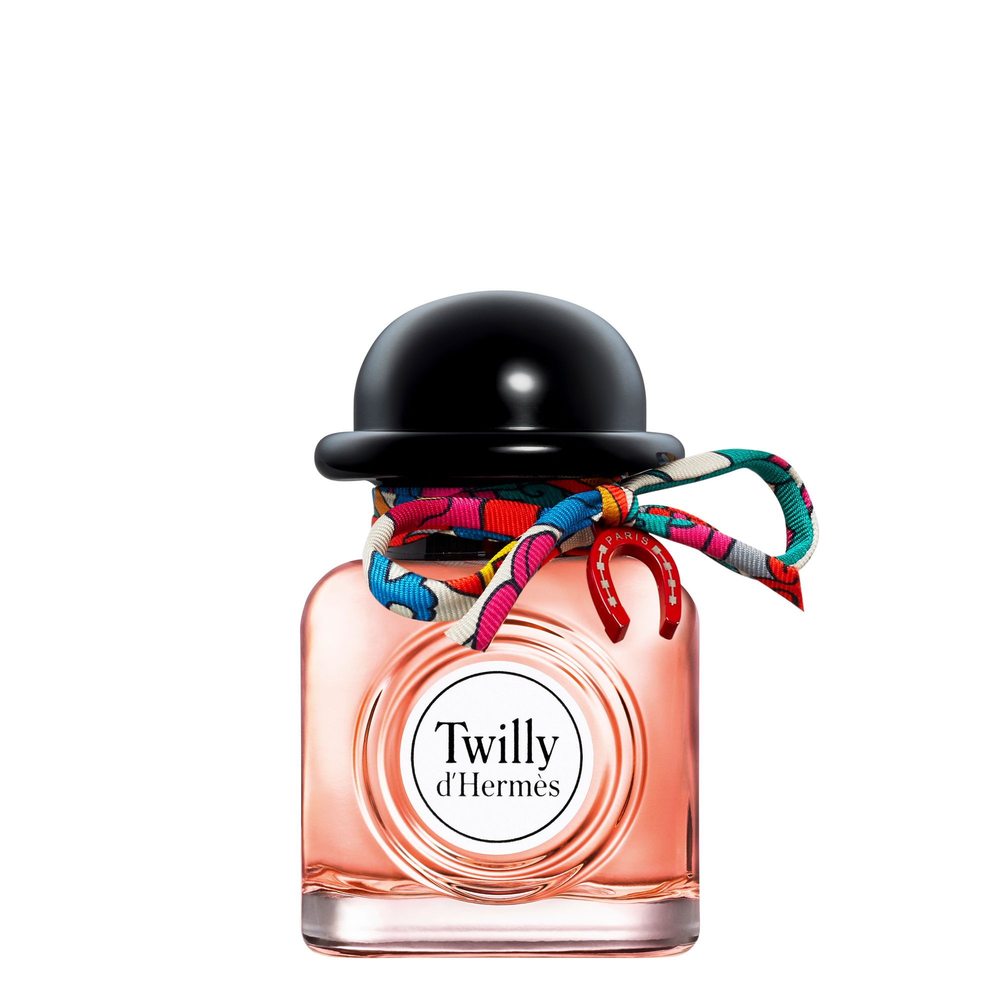 limited edition version Twilly d'Hermès