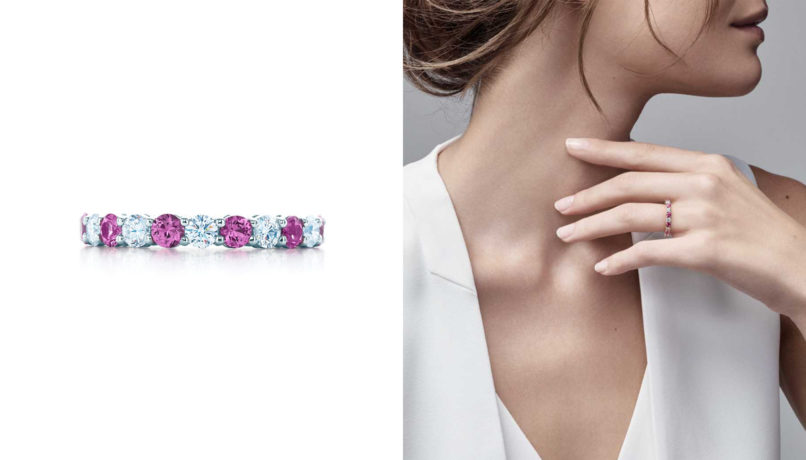 Valentine's Day 2019 Jewellery Gift Guide: Tiffany & Co.