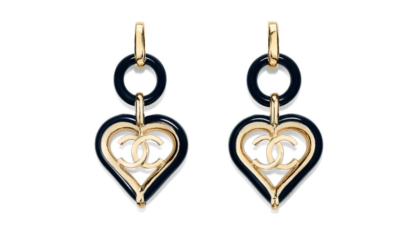 Valentine's Day 2019 Jewellery Gift Guide: Chanel