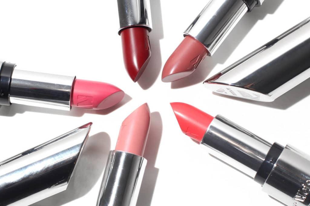 Kjaer Weis Lipsticks