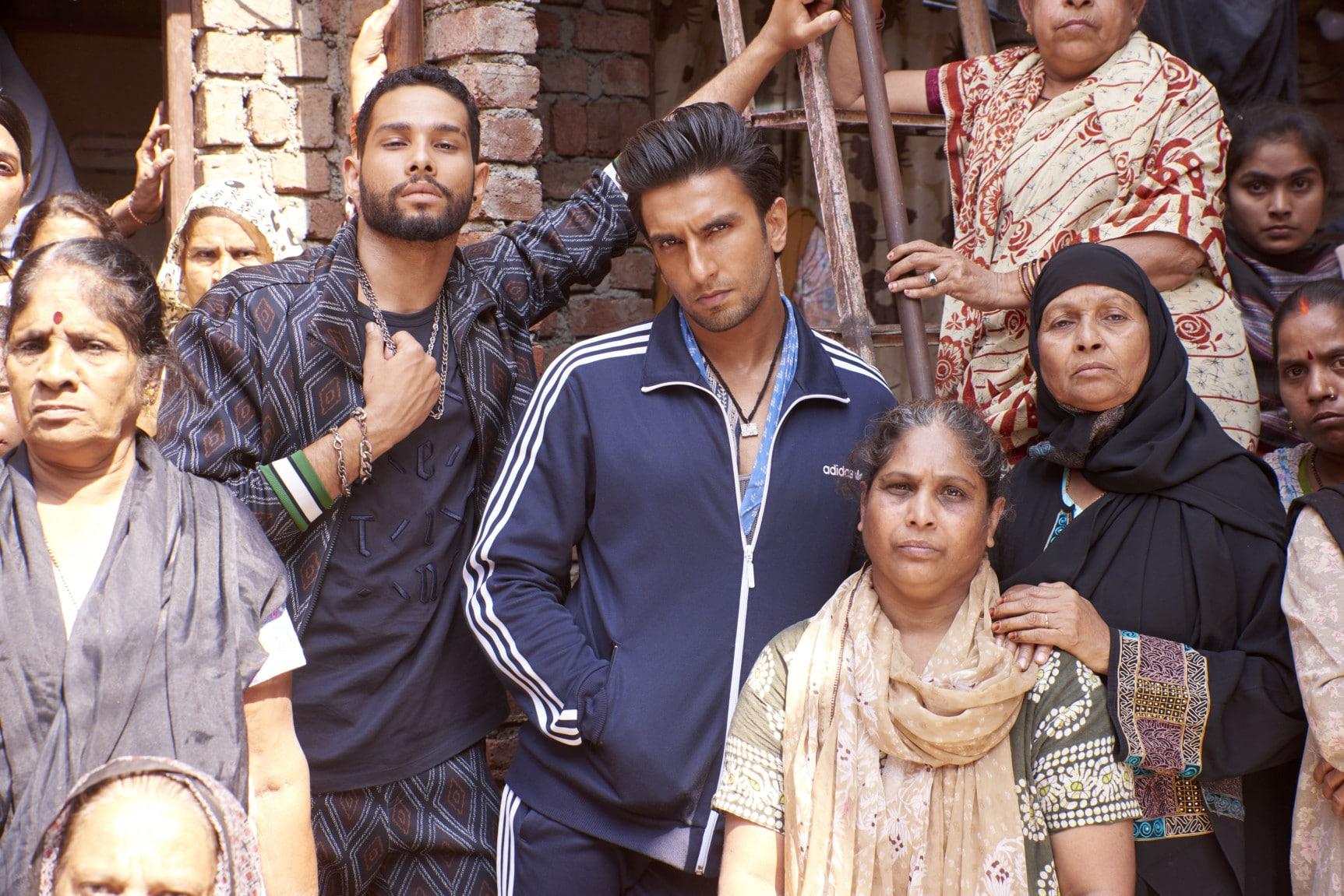 Ranveer Singh is Sensational, Alia Bhatt is Knock Out in Zoya Akhtar's Masterful film!