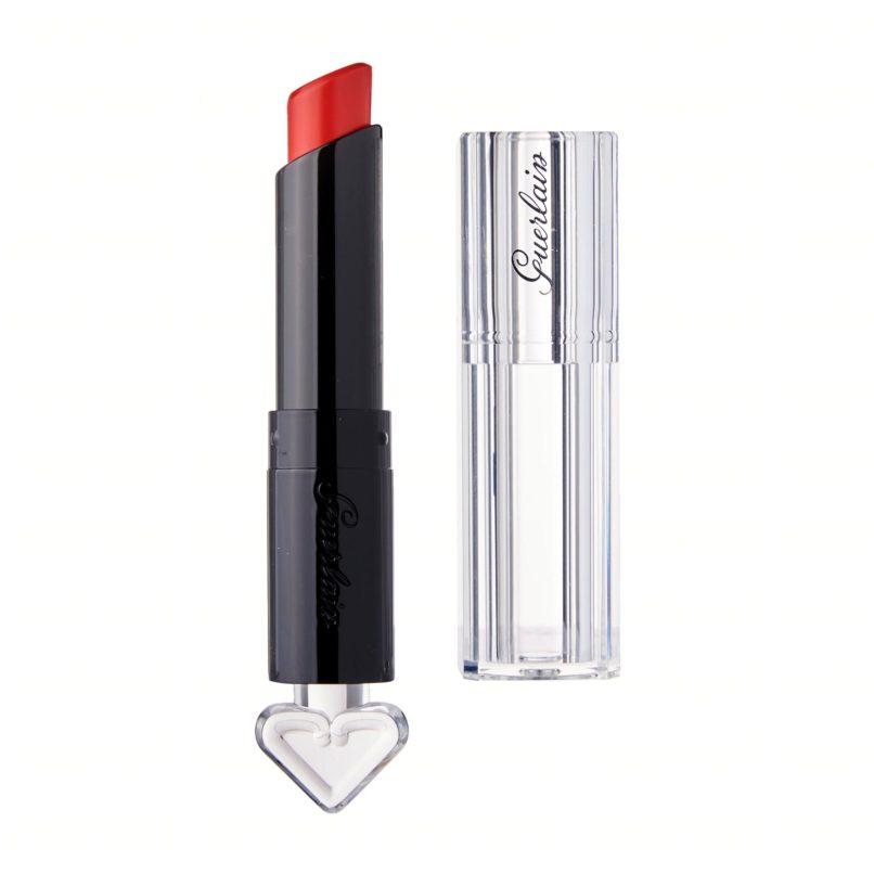 Guerlain La Petite Robe Noire Lipstick in 003 Red Heels