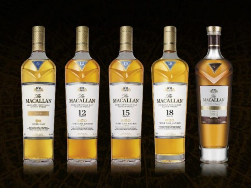 What to do in Macau - Macallan