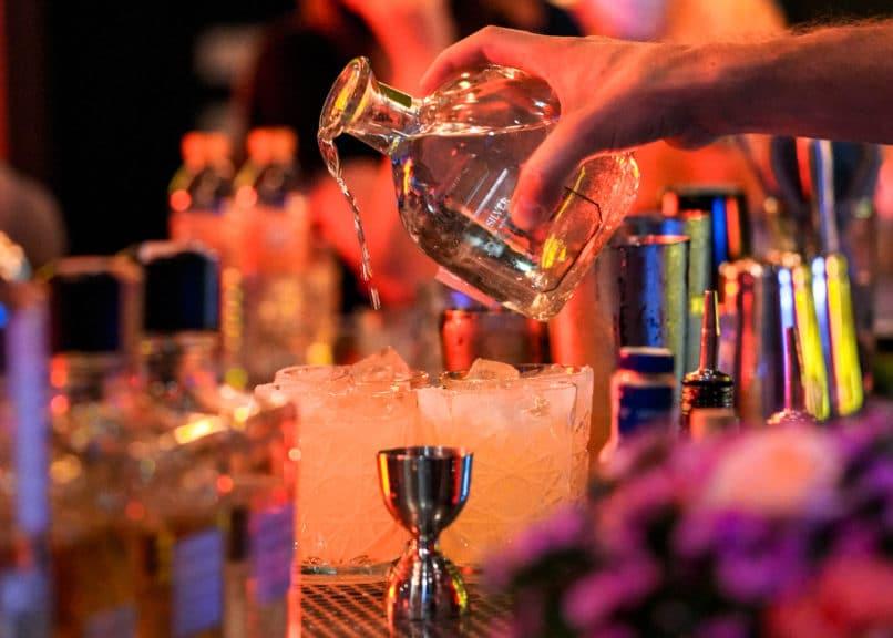 Tequila Masterclass at Los Atico