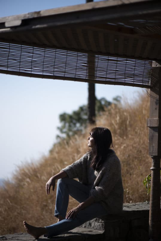 Pahadi Local founder Jessica Jayne