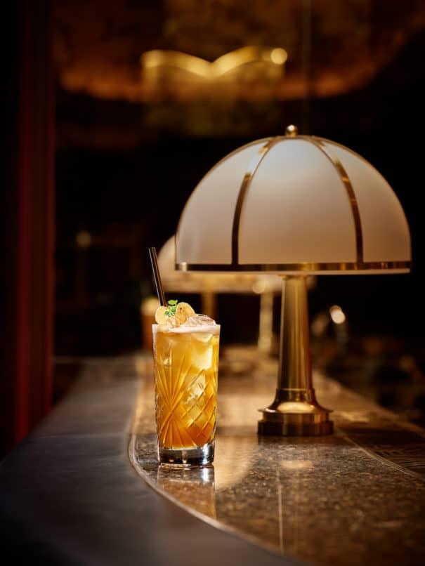 idlewild bar singapore review