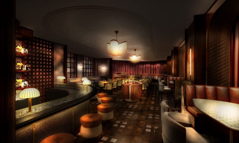 idlewild bar singapore review