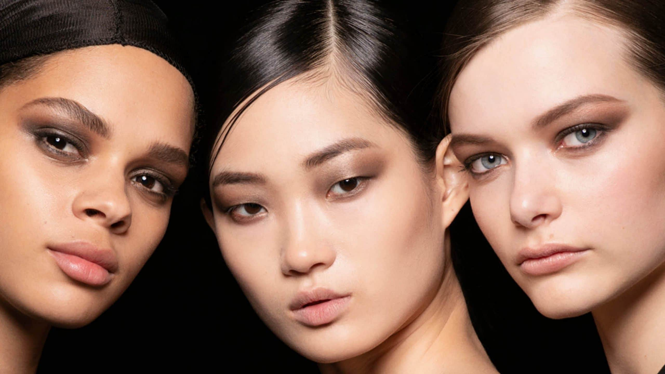 Tom Ford Beauty - AW19 runway