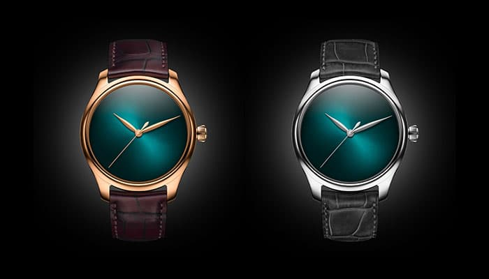 Moser Concept Watches