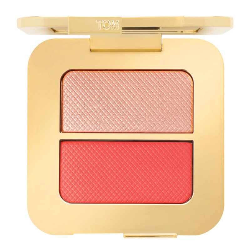 Tom Ford Sheer Cheek Duo in Exotica Flor