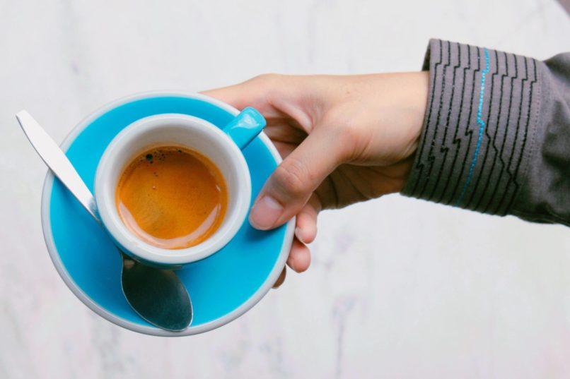 Neighbourhood Guide Ekkamai: Kaizen Coffee