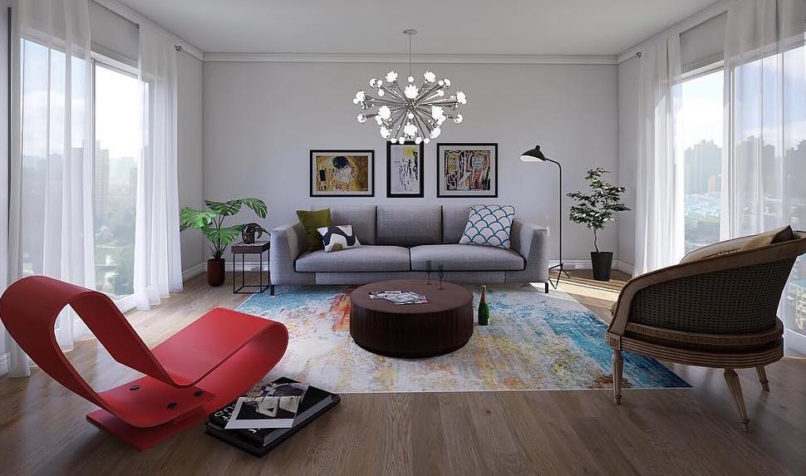 5 best interior design and home decorating apps you need - Best room design app ...