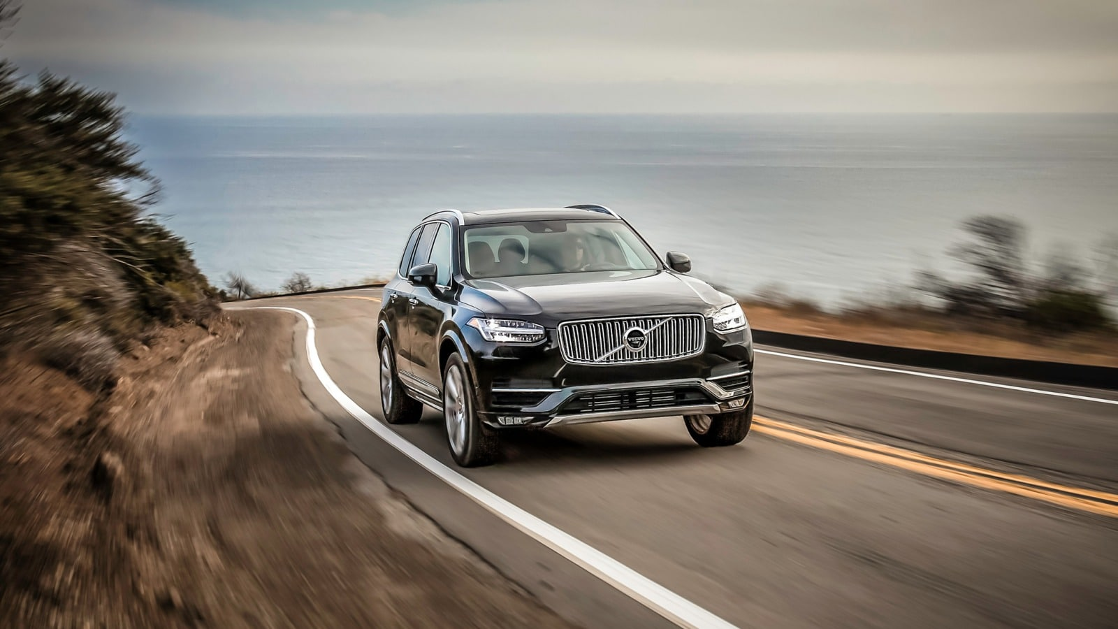 F1 tech and a hybrid plug-in engine: Volvo unveils its ...
