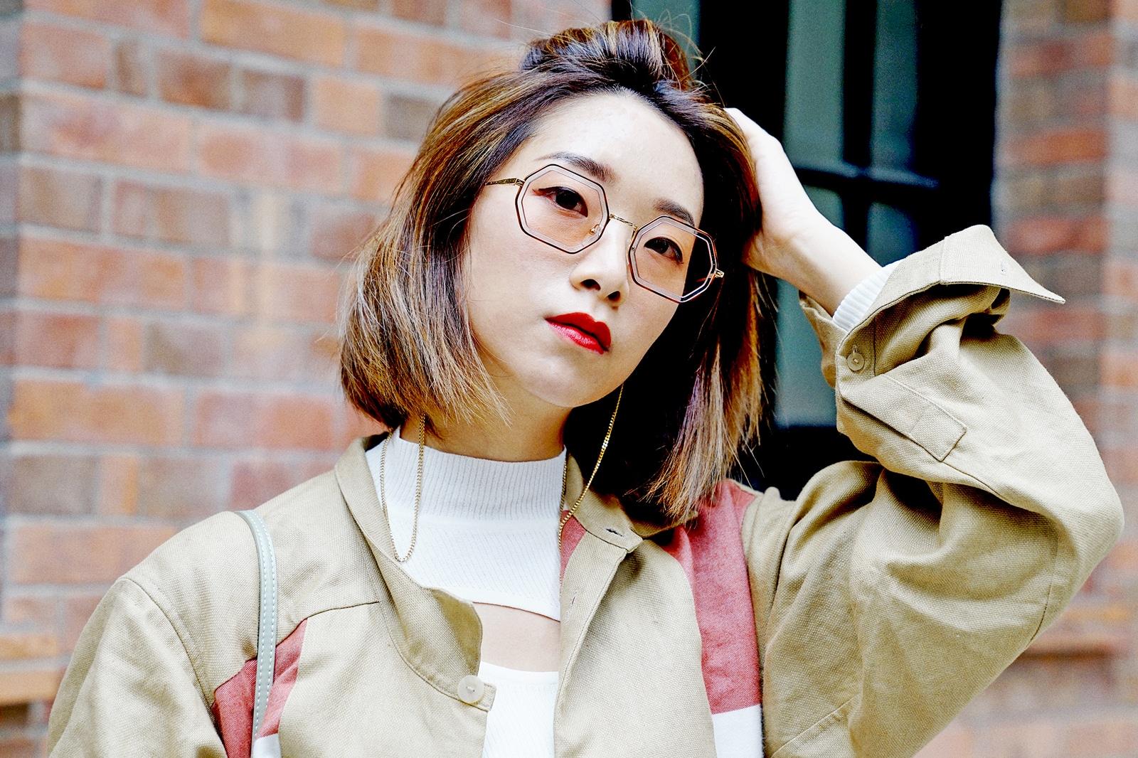 Style Heroes: Veronica Li