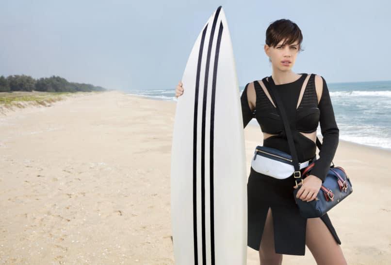 Hidesign x Kalki- Surfing