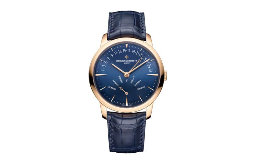 Weekly Obsessions: Vacheron Constantin