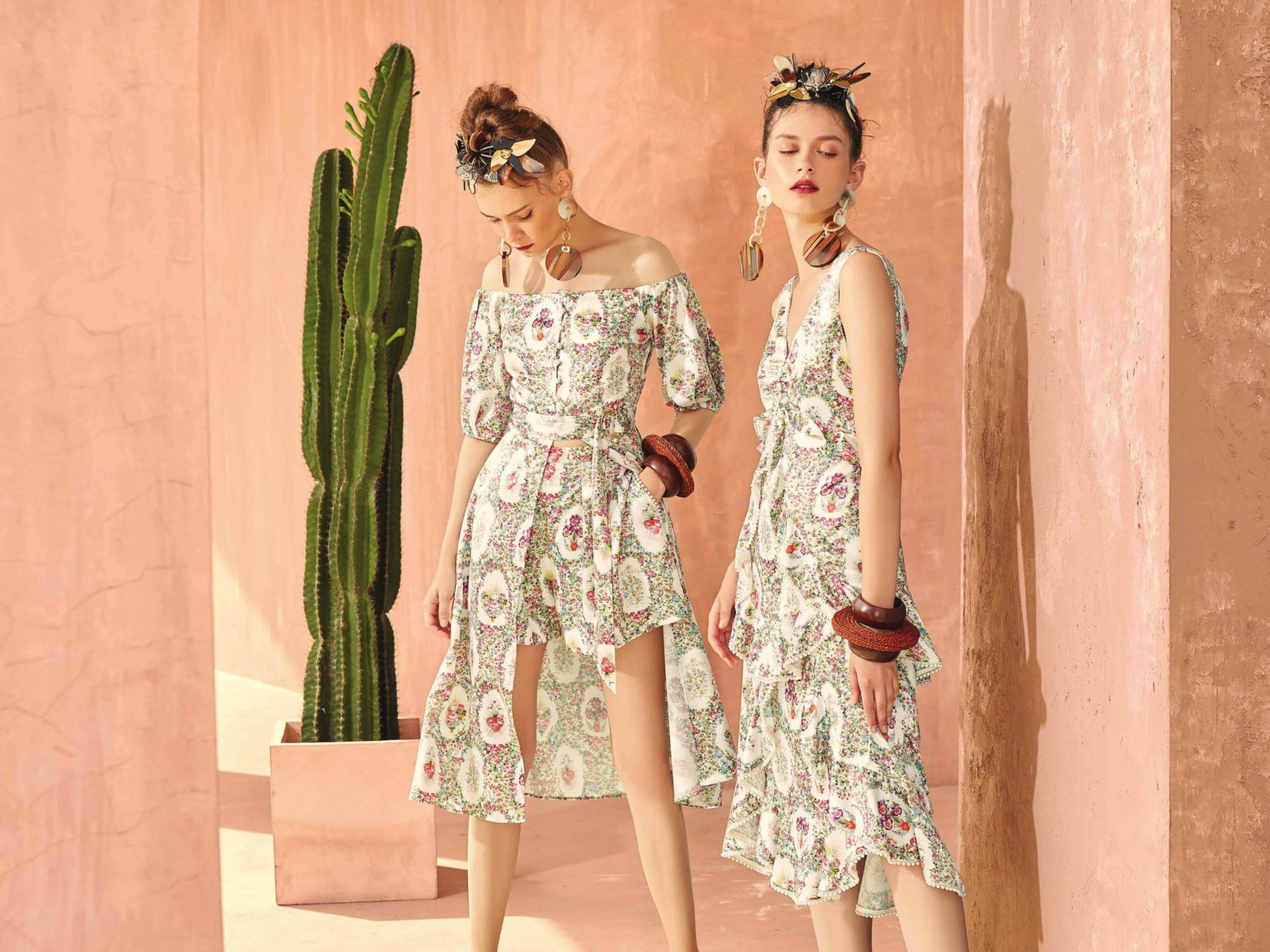 Weekly Obsessions: Disaya SS19