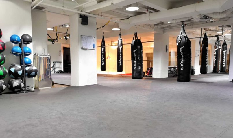 Review: Vanda Boxing Club infuses new-age technology with old-school