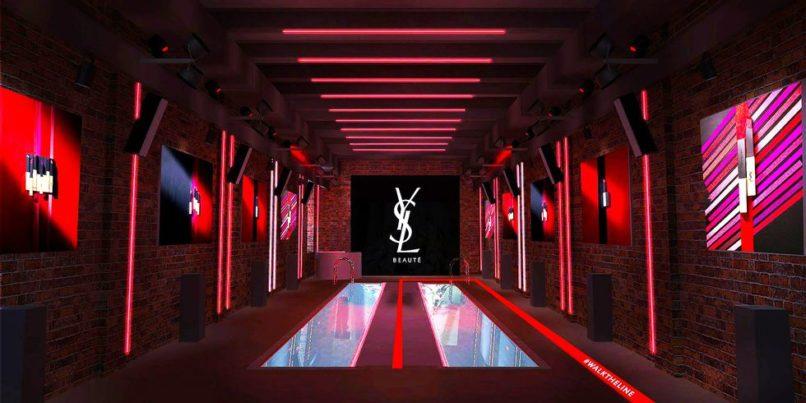ysl beauty hotel singapore