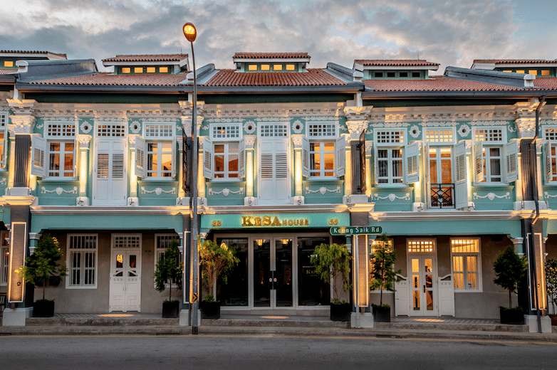 KēSa House Is Set To Be Chinatown's Trendiest Lifestyle Destination