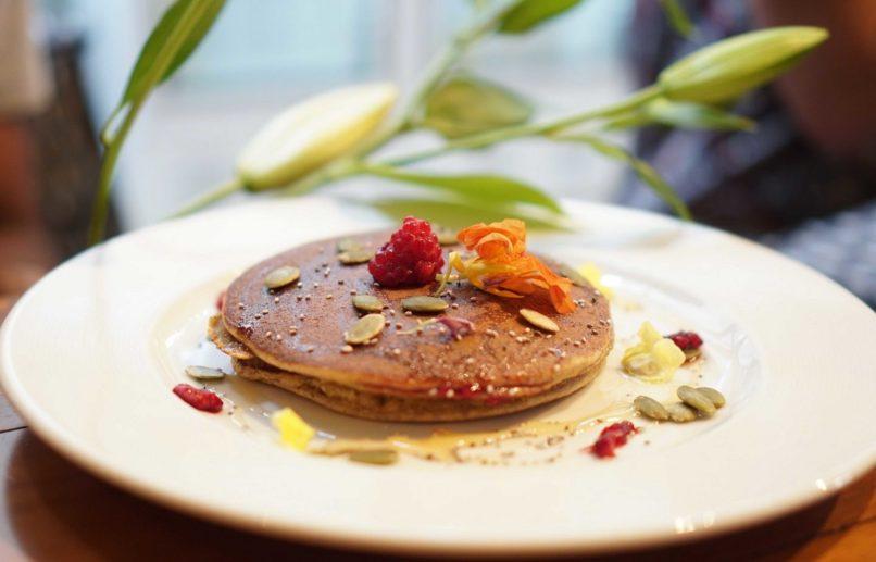 Best pancakes Mumbai. National pancake day. Sequel
