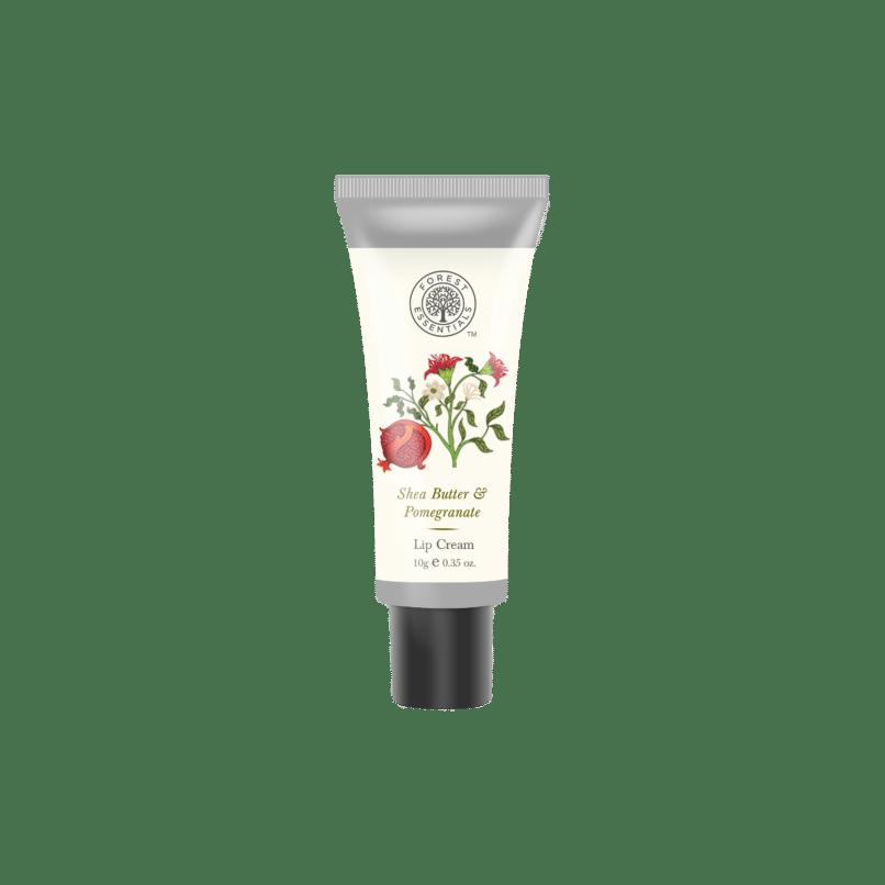 Lip Cream Shea Butter Pomegranate