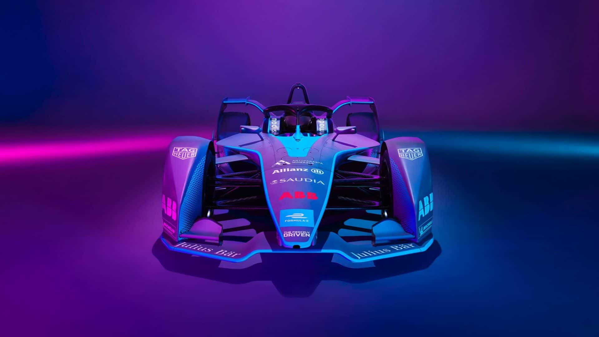 Things to do in Hong Kong - Formula E E-Prix