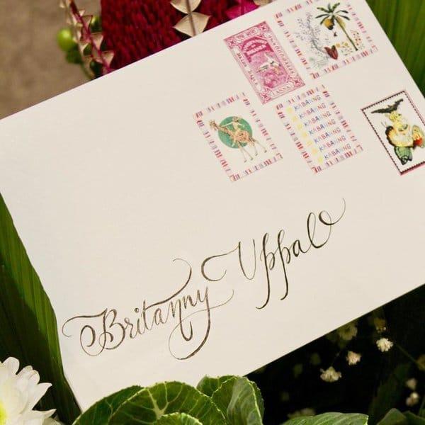 Royals of Kabbang invitation card