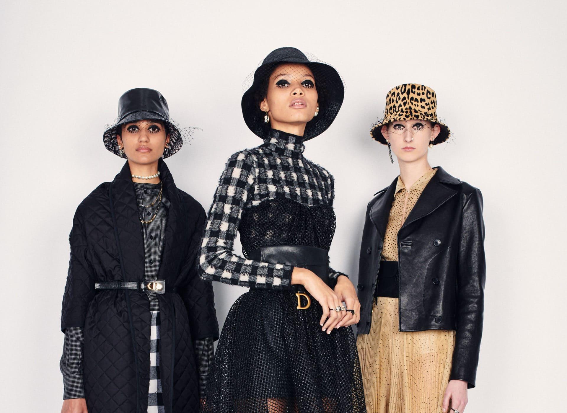 Highlights From Paris Fashion Week Fall Winter 2019