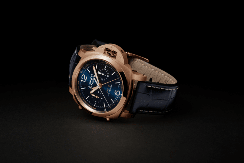 Weekly Obsessions: Panerai