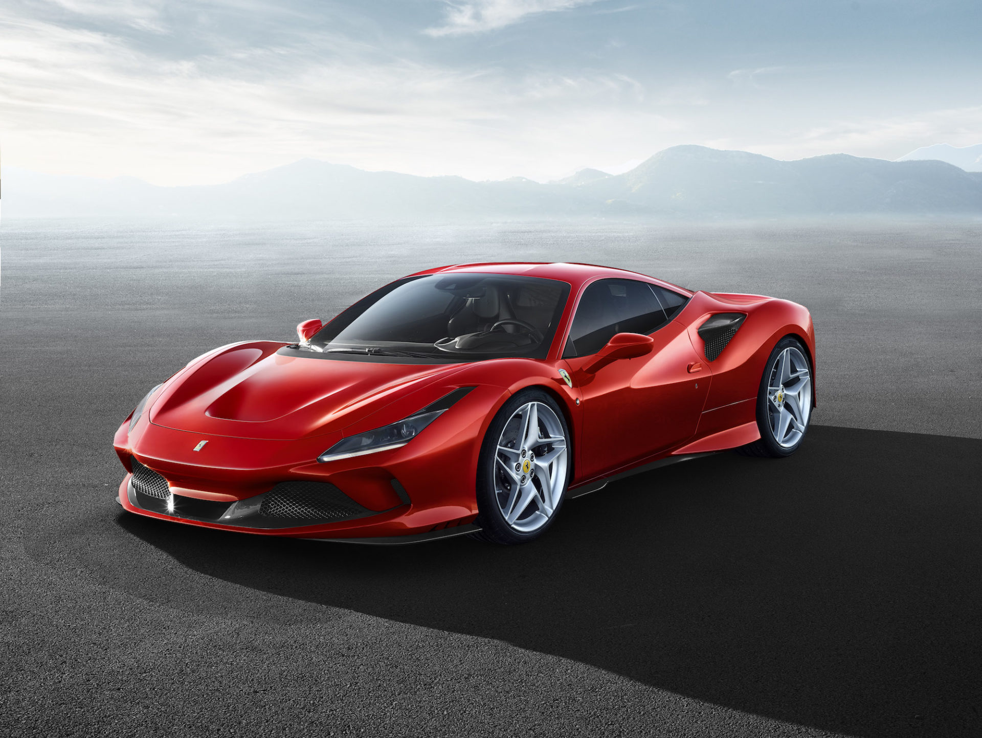 6 Best Supercars That Debuted At The 2019 Geneva Motor Show