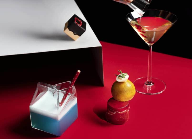 Ritz Carlton - Art Month