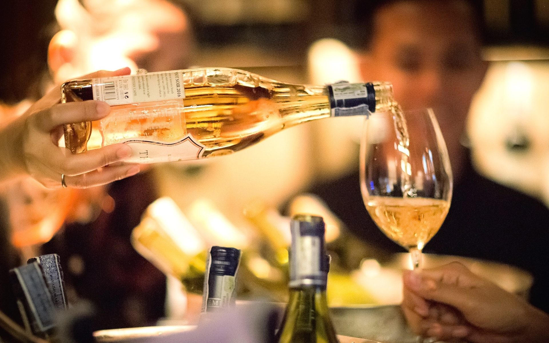 Best Wine Bars in Bangkok: The Bar Upstairs