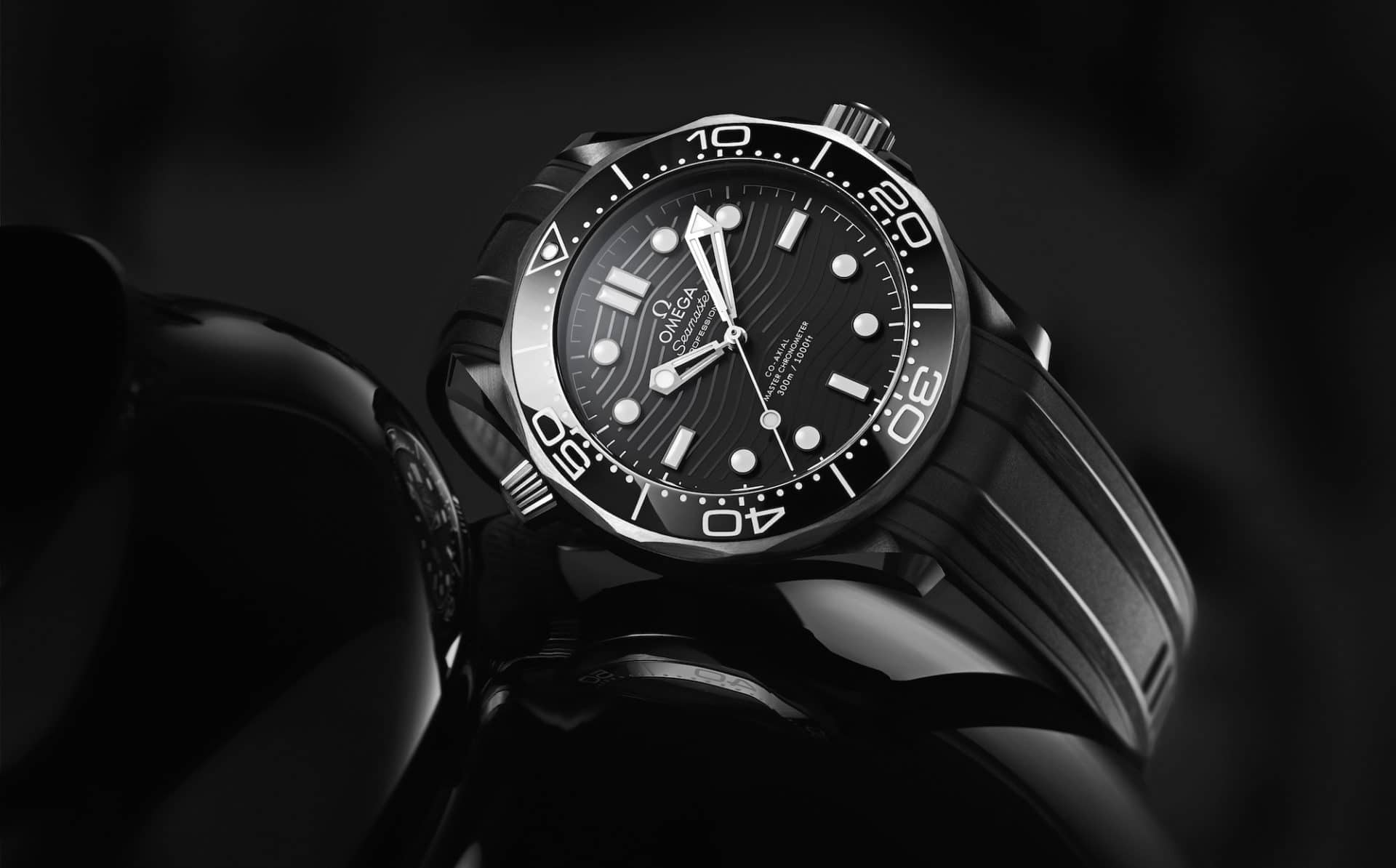 Weekly Obsessions: OMEGA Seamaster Diver