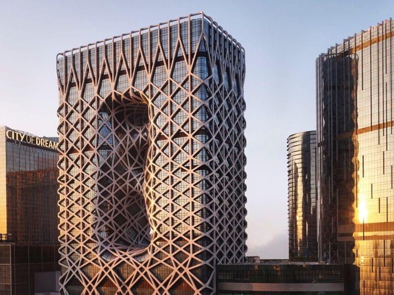 Morpheus Macau - Suite Staycation