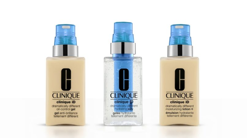 Clinique iD Custom-Blend Hydrator