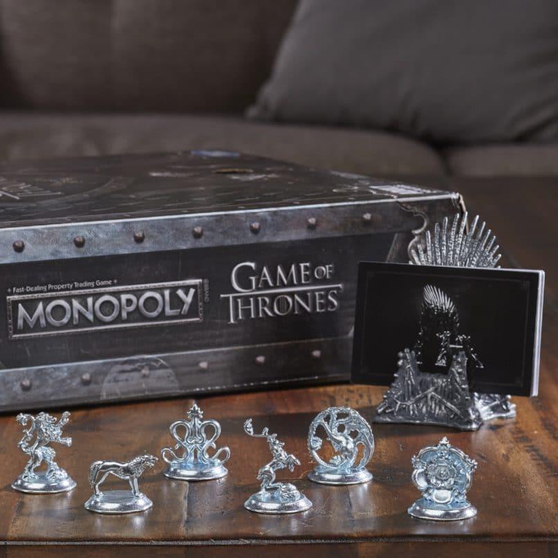 Game of Thrones Season 8 merchandise