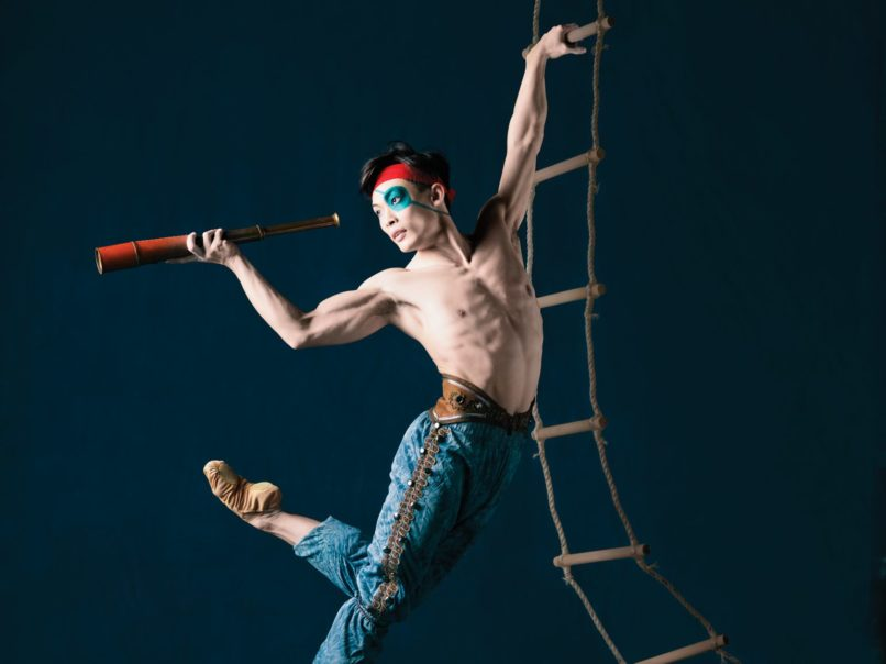Things to do in Hong Kong - Hong Kong Ballet