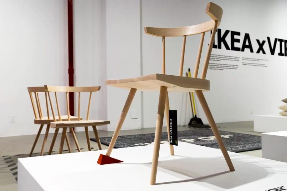 Off-White x Ikea