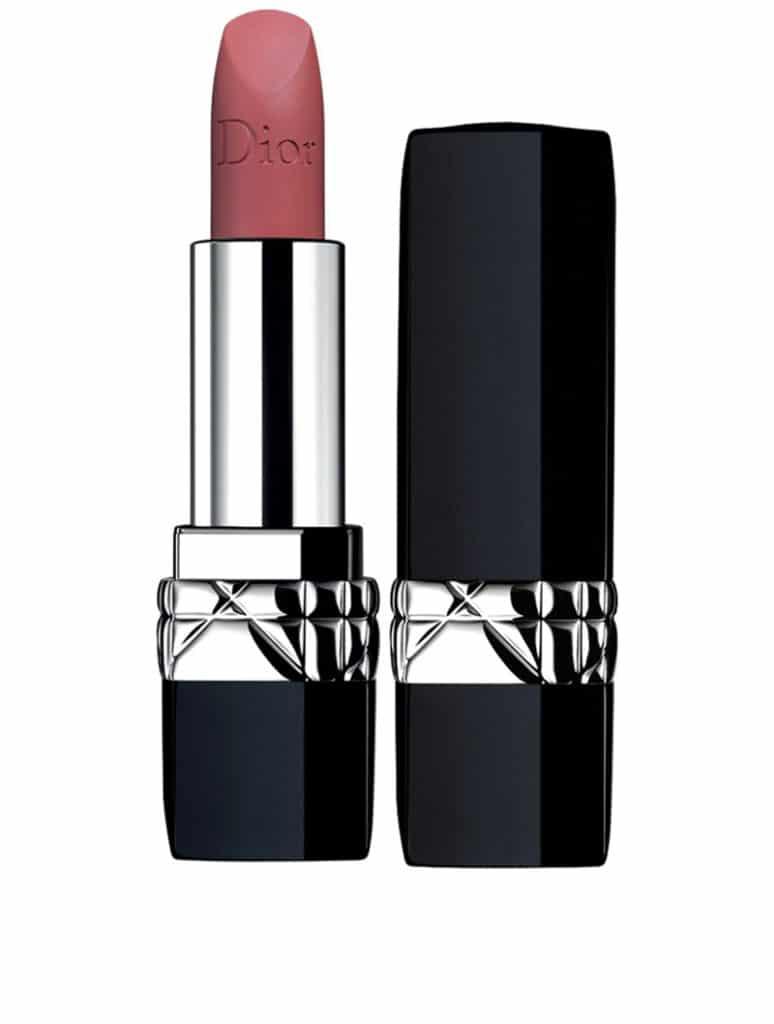 Dior Rouge Lipstick in Classic Matte Brick
