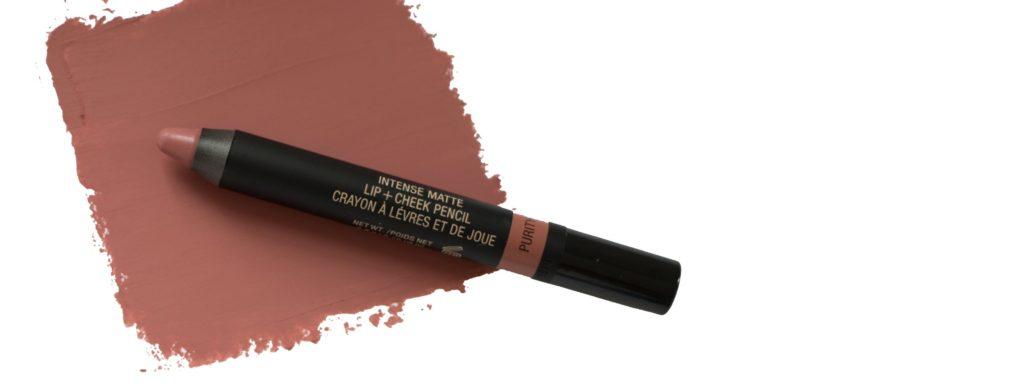 udestix Magnetic Matte Lip Color in Purity