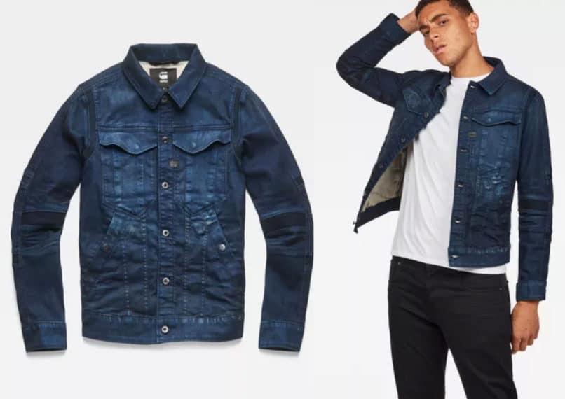 Motac jacket