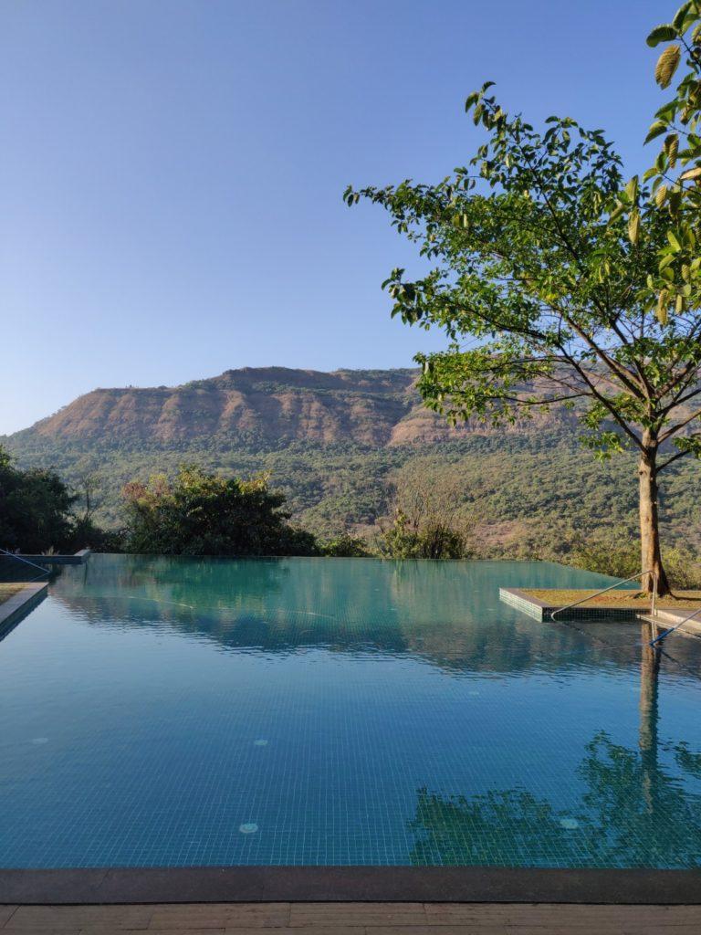Hilton Shilim views