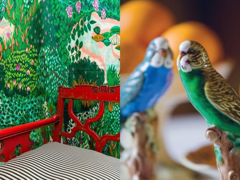 Hong Kong Art Week - Sevva