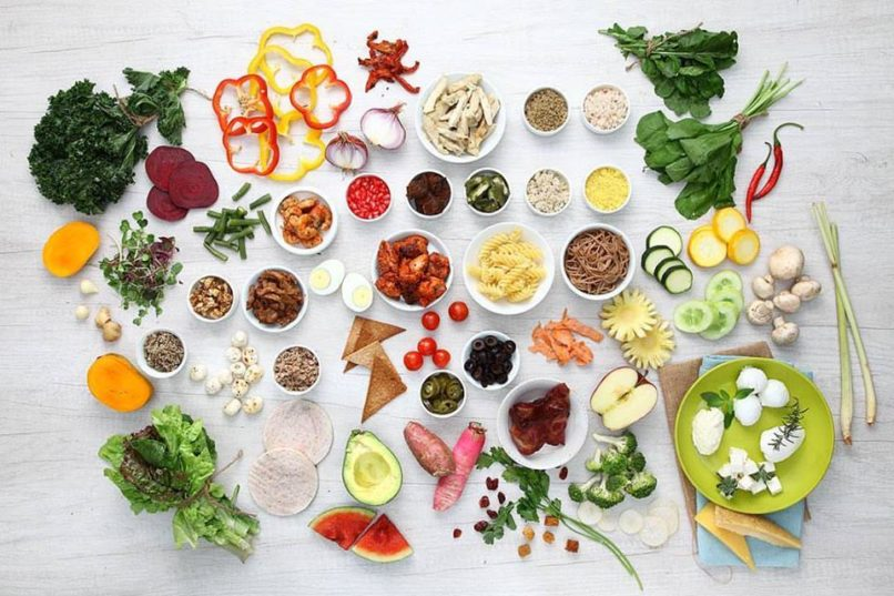 Best vegan restaurants in Mumbai. Bombay Salad Co